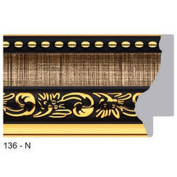 136-N Series Photo Frame Molding