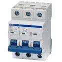 3 Pole Miniature Circuit Breaker