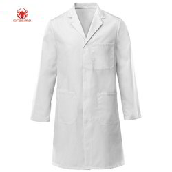 Women And Girls Laboratory Coat