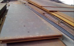 450 Abrasion Resistant Steel Plates