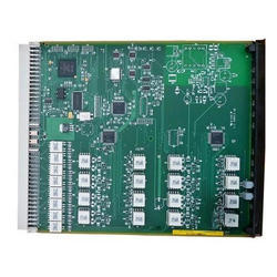 STMD3 Card