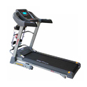 TM-168 Motorized Treadmill