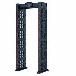 VO 1618 Walk Metal Detectors