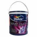 Dulux Velvet Touch - Diamond Glo Paint