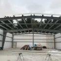 Modular Steel Prefabricated Building