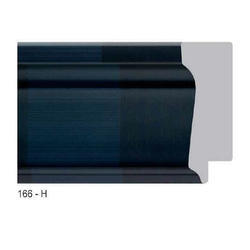 166 - H Series Photo Frame Molding