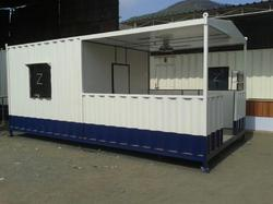 Portable Customized Cabins