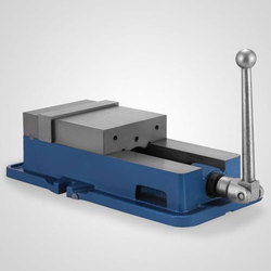 Ang Fixed Milling Vise