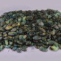 Natural Carved Labradorite Cut Stone