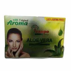 Raapo Anti Wrinkle Aloe Vera Facial Kit