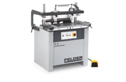 Felder Wood Drilling Machine, FD 21