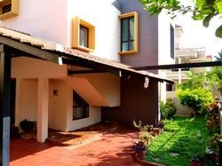 2 Bhk Independent House With Ac