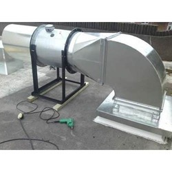 Exhaust Ducts Manufacturers Suppliers Amp Dealers In Delhi