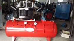 15 HP Air Compressor