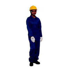 Nomex Safety Suit