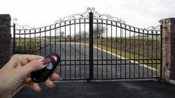Remote Control Gate