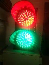 Toll Traffic  Light