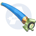 Bow Roller For Packaging Industry