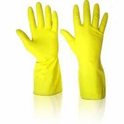 PVC Safety Glove
