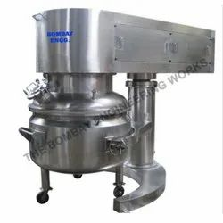 Planetary Mixer for creams & Ointments