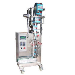 Juice Packaging Machines