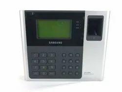 Samsung Biometric Door Access Control Attendance Machine SSA-S3010/S3011