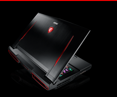GT75 Titan 8RF GT Series Gaming Laptop - Rhythm House, Ahmedabad