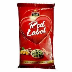 Red Label Masala Tea, Packaging Type: Packet