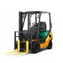 Komatsu 1.5 and 3.5 Ton Diesel Forklifts
