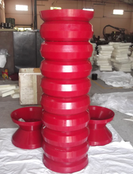 Polyurethane Conical Cup