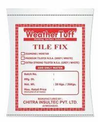 Weather Tuff Tiles Fix