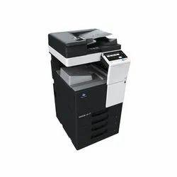 Konica Minolta Bizhub 306 Photocopier Machine