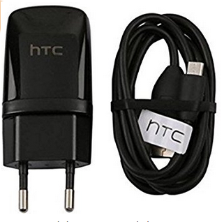 TZS HTC Charger With Cable 79H00095-02M Model-E