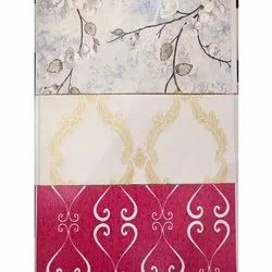 Printed PVC Wall Panel, Thickness: 6 Mm, Size: 10 Feet X 10 Inch