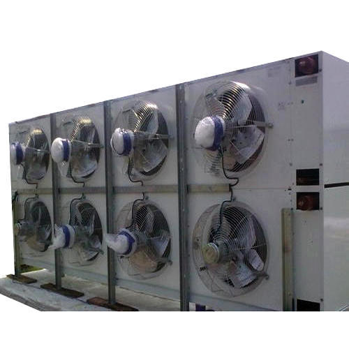 Industrial Refrigeration Cooling Fan, Induced Draft Type