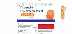 Flupenthixol Melitracen