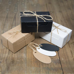 Rectangular Wedding Gift Box