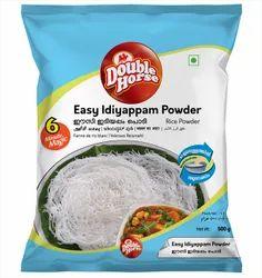Double Horse Idiyappam Powder, No Preservatives