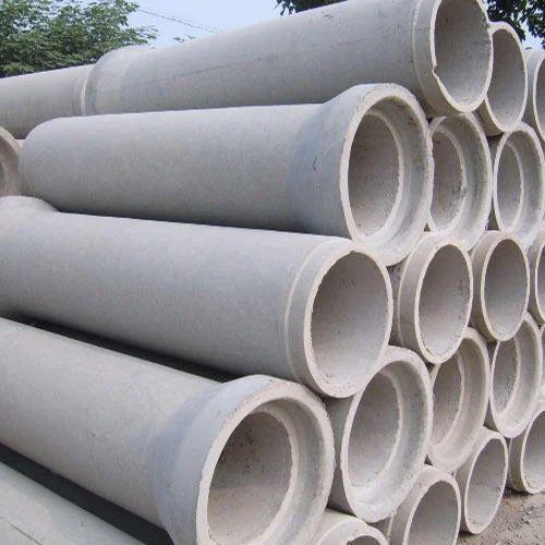 Cement Drainage Pipe & Cement Drainage Pipe at Rs 550 /unit | ?????? ???? ...