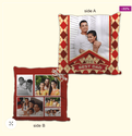 Best Dad Personalized Pillow