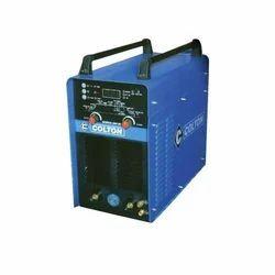 Inverter Digital Synergic Welding System I MIG 400