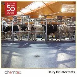 Dairy Disinfectants