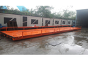 Steel Deck Modular Truck Scale