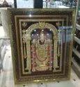 God Sculpture Frames