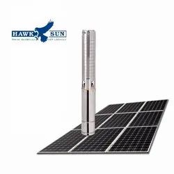 1HP DC Solar Pump