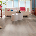 Oak Earthy Laminated Wooden Flooring