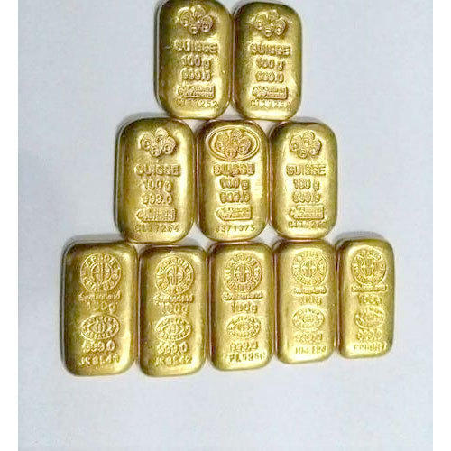 100 Gram Gold Bar Usa Green Land Pharmaceuticals