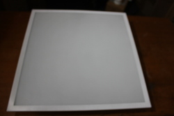 2x2 Plastic Led Panel