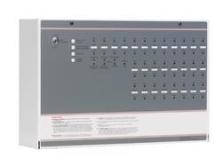 Conventional Panel Fire Alarm