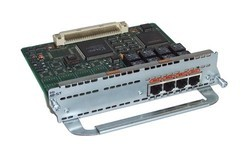 Cisco BRI4B-S/T Module